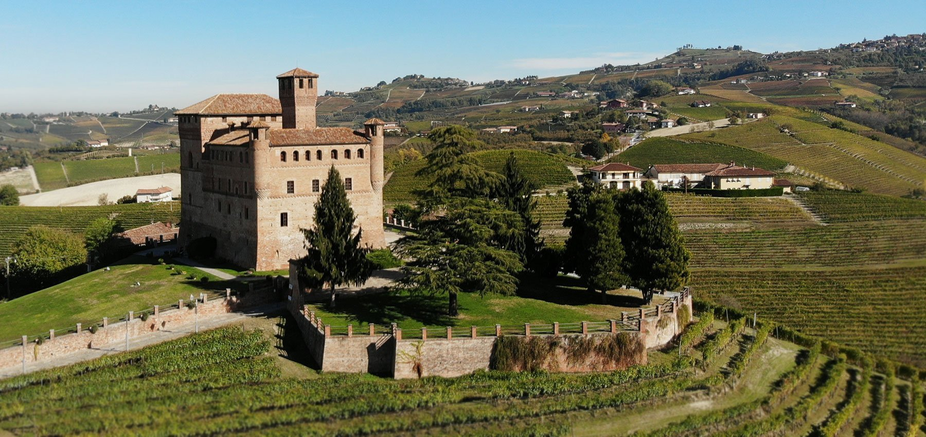 The winegrowing Count of Cavour