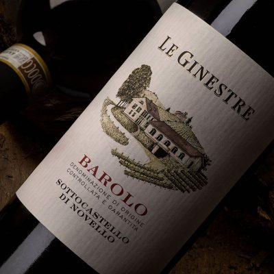 New Barolo Riserva Sottocastello di Novello